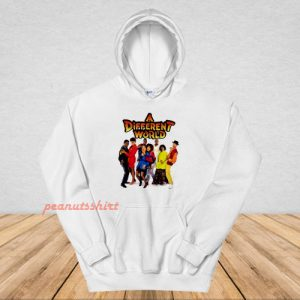 A Different World Show Hoodie
