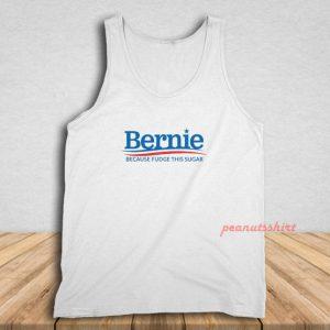 Bernie Sanders 2020 Tank Top