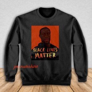 I Cant Breathe Black Lives Matter Sweatshirt