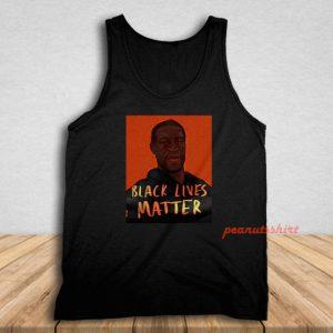 I Cant Breathe Black Lives Matter Tank Top