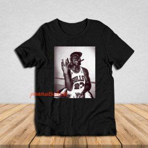 Vintage Michael Jordan Cigars T-Shirt