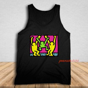 American People Tank Top for Unisex