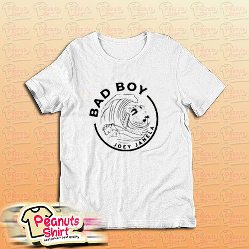Bad Boy Joey Janela T-Shirt