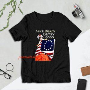 Betsy Ross Flag T-Shirt
