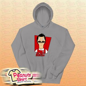 Bob's Fried Chicken Hoodie For Unisex