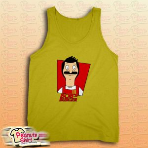 Bob's Fried Chicken Tank Top for Unisex