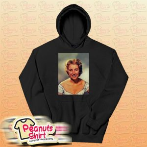 Dame Vera Lynn Music Legend Hoodie For Unisex