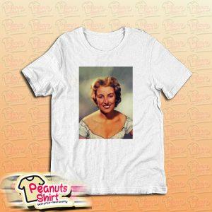 Dame Vera Lynn Music Legend T-Shirt