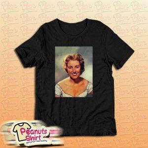 Dame Vera Lynn Music Legend T-Shirt For Unisex