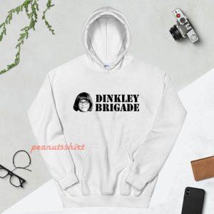 Dinkley Brigade Hoodie