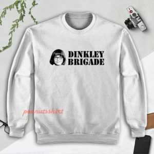Dinkley Brigade Sweatshirt