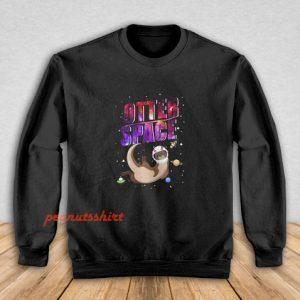 Otter Space Sweatshirt