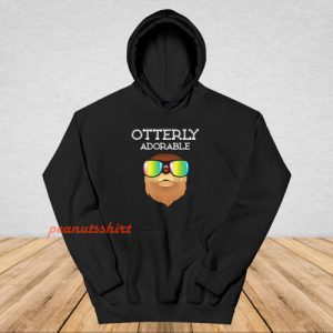 Otterly Adorable Hoodie