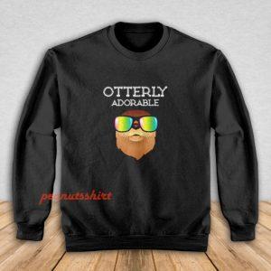 Otterly Adorable Sweatshirt