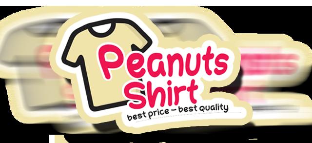 Peanuts Shirt Clothing Store