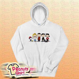 Peanuts Squad Hoodie
