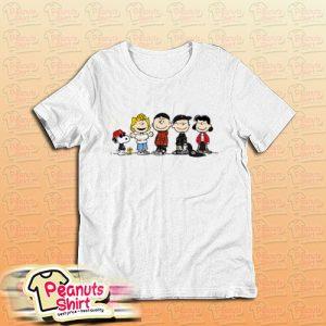 Peanuts Squad T-Shirt