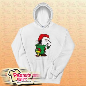 Snoopy Christmas Gifts Hoodie For Unisex