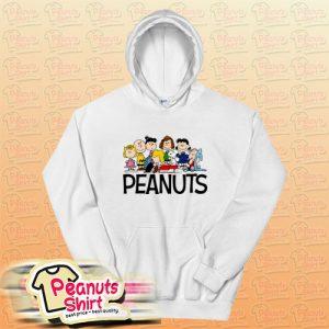 The Complete Peanuts Hoodie