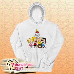 The Hooray Peanuts Hoodie