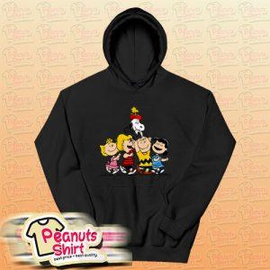 The Hooray Peanuts Hoodie For Unisex