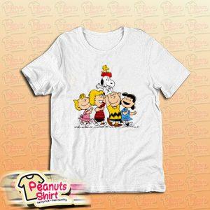 The Hooray Peanuts T-Shirt
