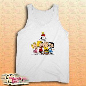 The Hooray Peanuts Tank Top