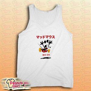 Disney Mickey Mouse Japan Tank Top