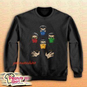 Mortal Rhapsody Sweatshirt