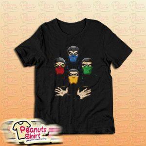 Mortal Rhapsody T-Shirt