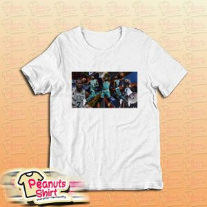 Strong People T-Shirt