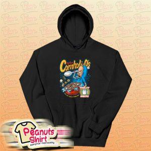The Great Cornholio Hoodie