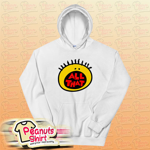 All That Hoodie