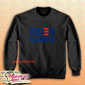 Biden Harris Sweatshirt for Unisex