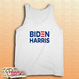 Biden Harris Tank Top
