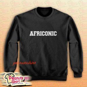 Chris Paul Africonic Sweatshirt