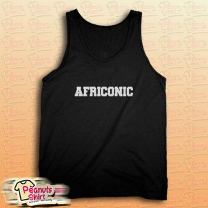 Chris Paul Africonic Tank Top