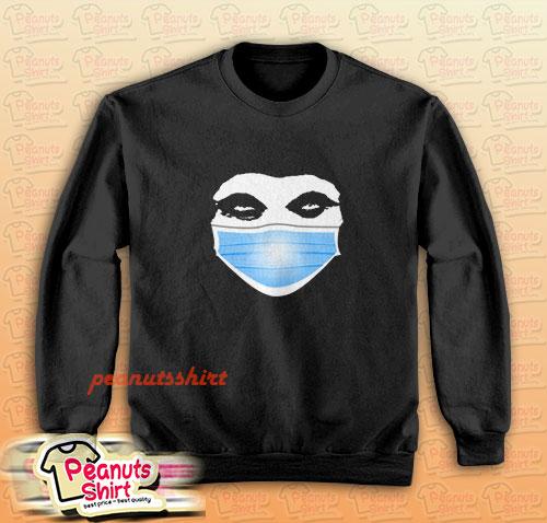 Greg Gutfeld Mask Sweatshirt