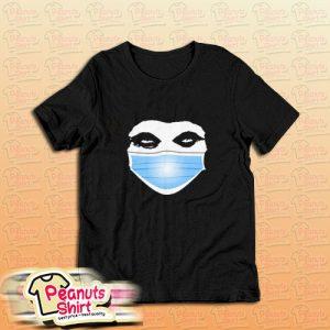 Greg Gutfeld Mask T-Shirt