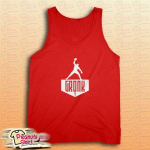Gronk Spike Tank Top for Unisex