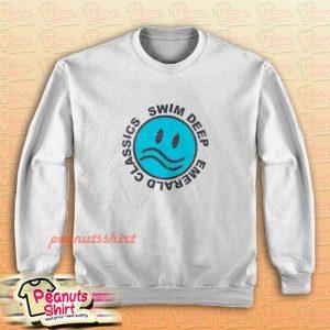 Swim Deep Emerald Classics Sweatshirt