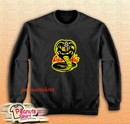 Cobra Mai Sweatshirt