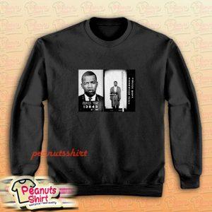 Discovered John Lewis Sweatshirt