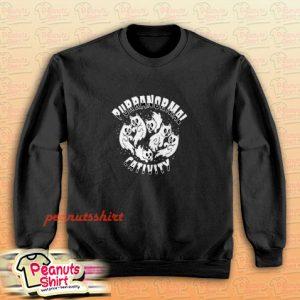 Purranormal Cativity Sweatshirt