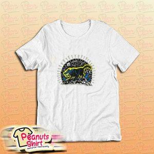 Santa Cruz Kendall Wolf T-Shirt