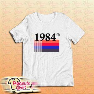1984 Danny Howard T-Shirt
