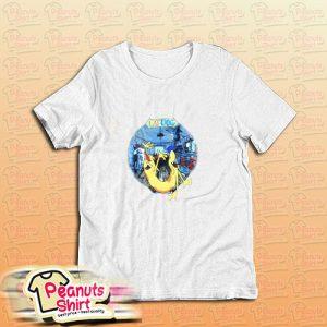 1999 Catdog Vintage T-Shirt