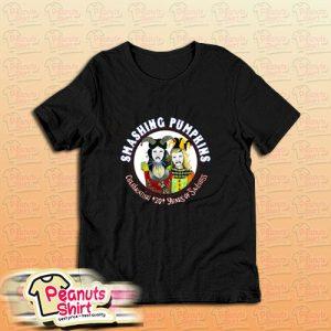 20th Anniversary Tour 2008 Smashing Pumpkins Band T-Shirt