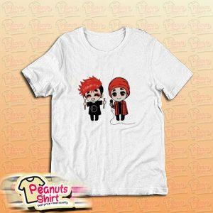 21 Chibi T-Shirt