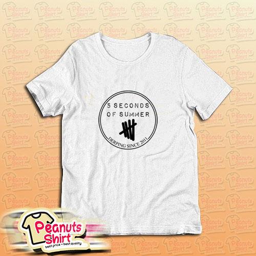 5 Sos Derping T-Shirt